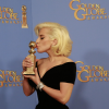 Thumbnail image for The Glitter!  The Glamour!  The Best from the Red Carpet!  #2016GoldenGlobes