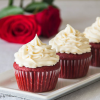 Thumbnail image for Red Velvet Cupcakes for You and Your Valentine