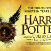 """Thumbnail image for """"Harry Potter and the Cursed Child"""" Book Review"""