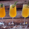 Thumbnail image for Enjoy an Apple Cider Bellini this Thanksgiving