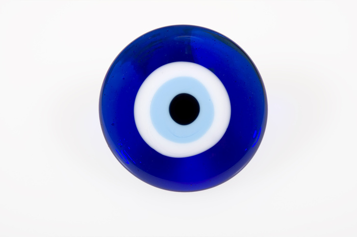 "Evil Eye"" and ""Malocchio"" Superstitions"