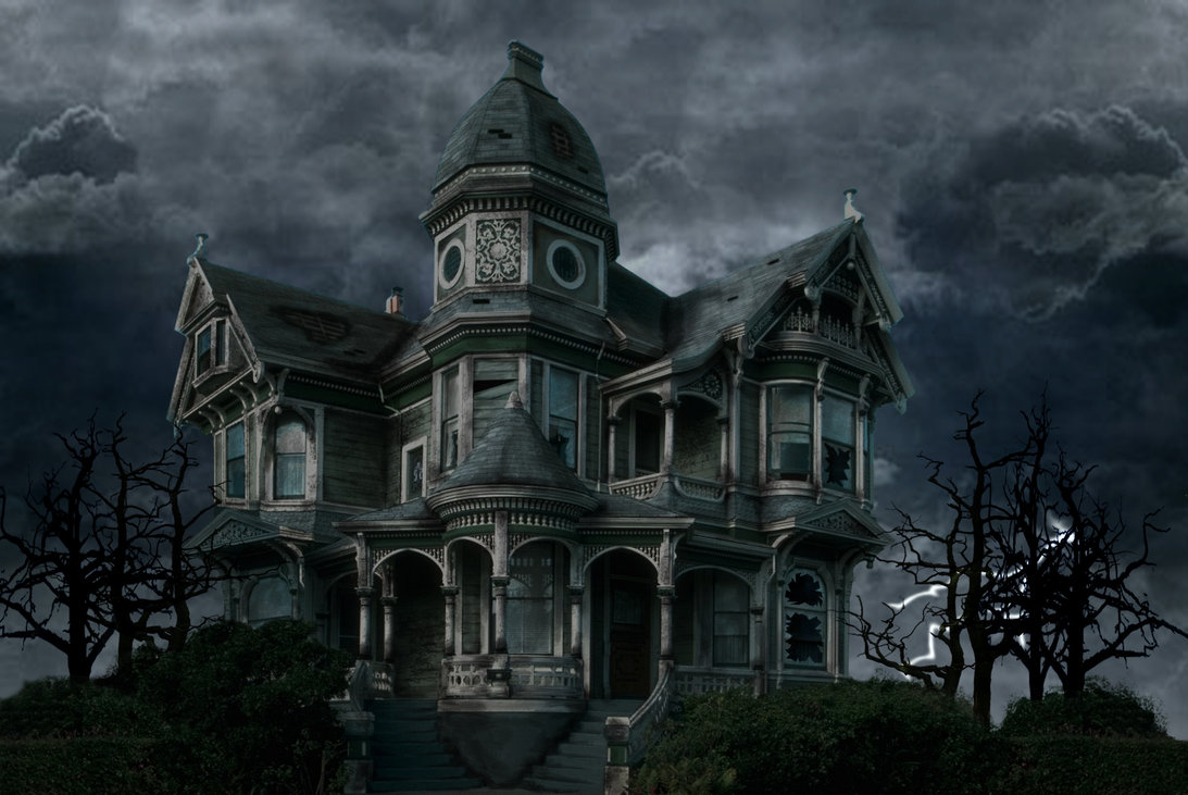Post image for Haunted Houses in Chicago