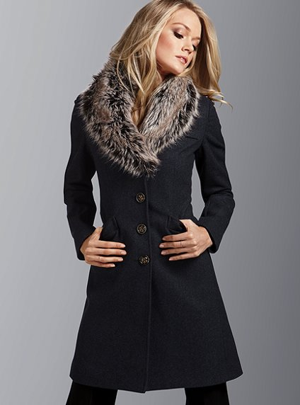 Stay Snug With Victoria's Secret