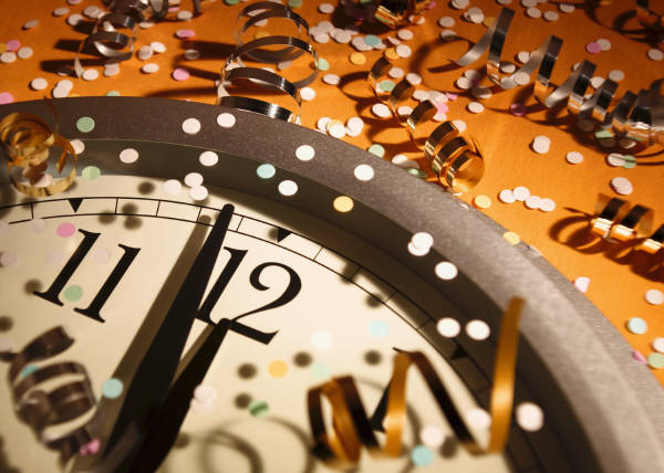 Post image for Chicagoland's Guide to Celebrating New Year's Eve #NYE