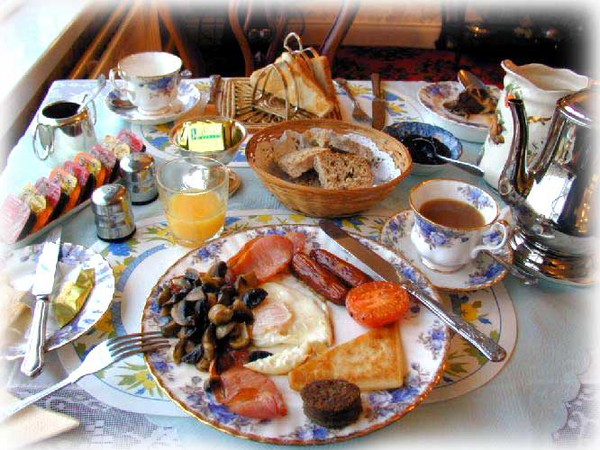 Post image for Enjoy an Irish Breakfast on St. Patrick's Day