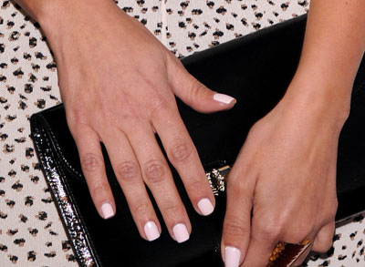 Spring 2012 Nail Trends