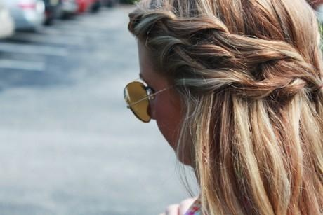 Post image for Spring 2012 Hair Trends