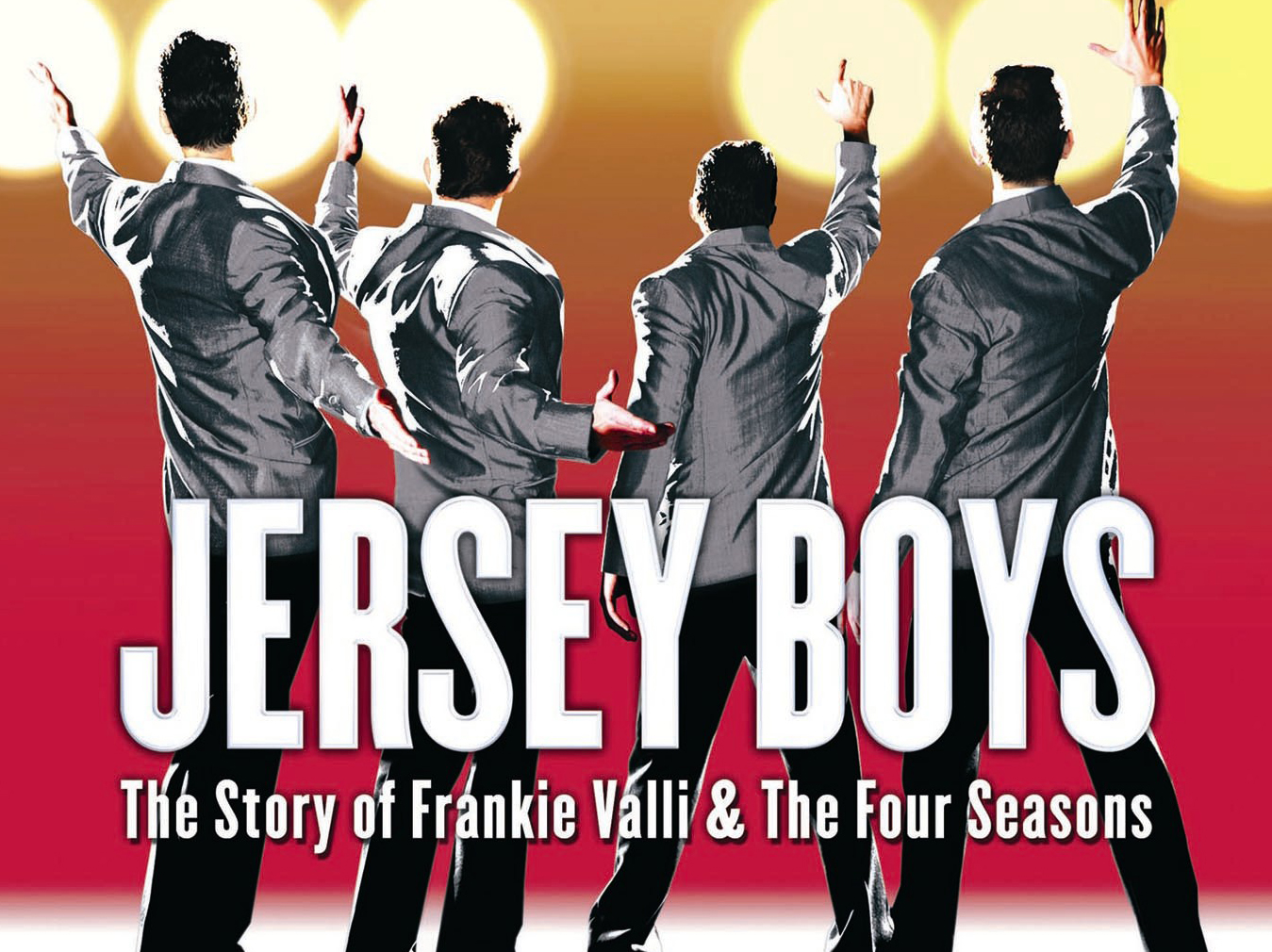 Post image for Interview with Broadway In Chicago 'Jersey Boys' Star Nick Cosgrove
