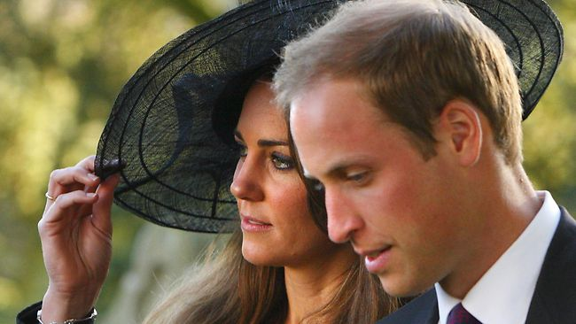 Post image for Prince William and Kate Middleton's First Year of Marriage
