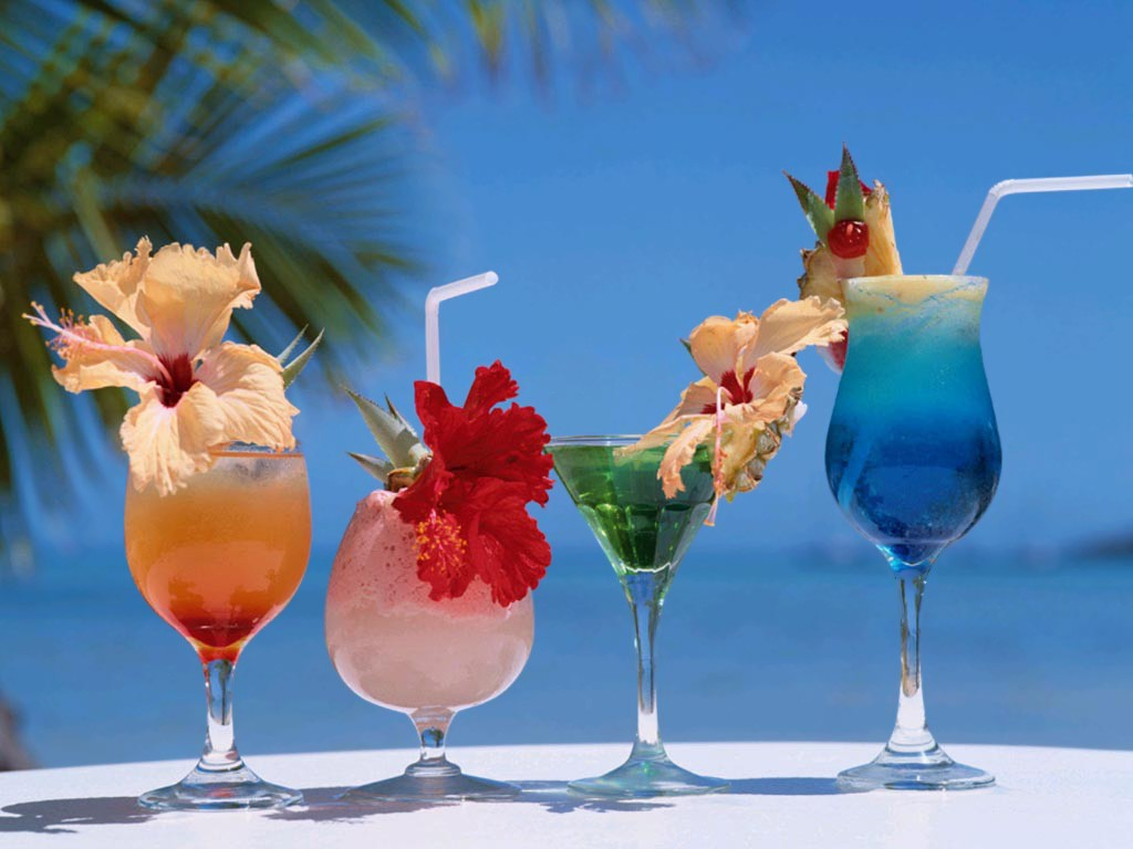 Post image for Summer Sips
