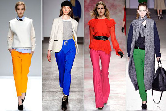 Post image for Summer 2012 Fashion Trends
