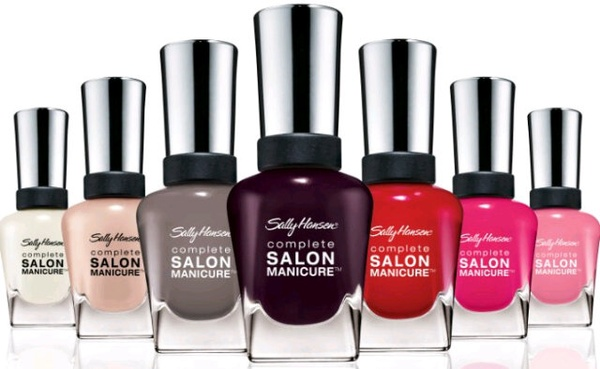 Post image for Sally Hansen and OPI's Global Beauty Expert Dana Caruso Spills on Fall Trends, The Secret To Beauty, and How Young Entrepreneurs Can Build an Empire