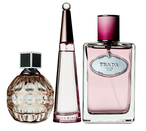 Post image for What Perfume Do You Prefer?
