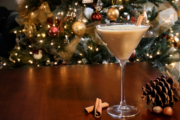 Post image for Christmas Day Brunch Cocktails