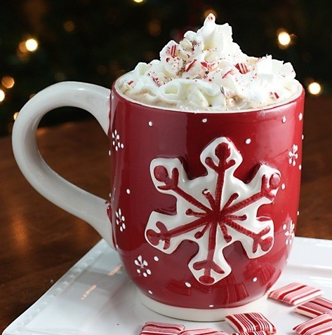 Post image for Peppermint Mocha Lattes are Emme Readers' Favorite Holiday Drink: Bring Starbucks To Your Home!