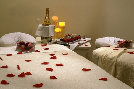 This Valentines Day Get a Massage with Mario Tricoci
