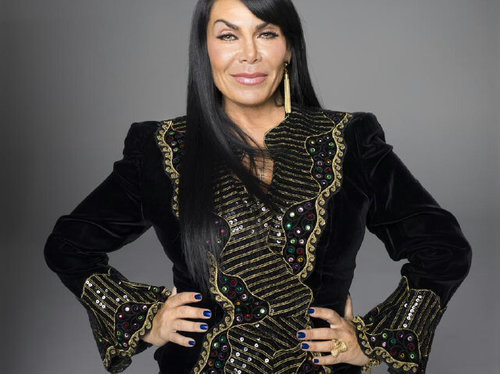 "Post image for ""Mob Wives'"" Renee Graziano:  ""The New Renee Keeps It Moving Forward"""