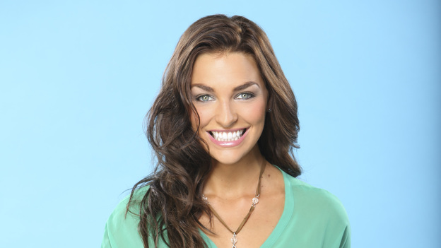 "Post image for 'The Bachelor's' Kristy Kaminski:  ""[Sean and I] were polar opposites!"""