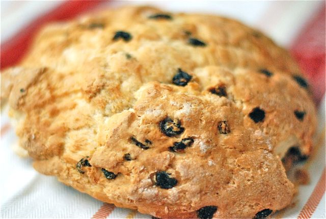 Post image for Irish Soda Bread Recipe