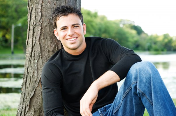 "Post image for ""The Bachelorette's"" Stevie Alberino:  ""I found love after ""The Bachelorette!"""