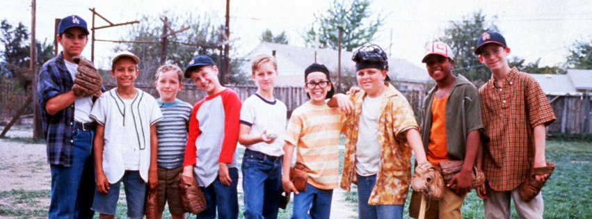 """Post image for """"The Sandlot's"""" Director David Mickey Evans Celebrates 20 Year Anniversary of His Iconic Baseball Film:  Evans Spills On Baseball, Benny """"The Jet"""" and Wendy Peffercorn"""