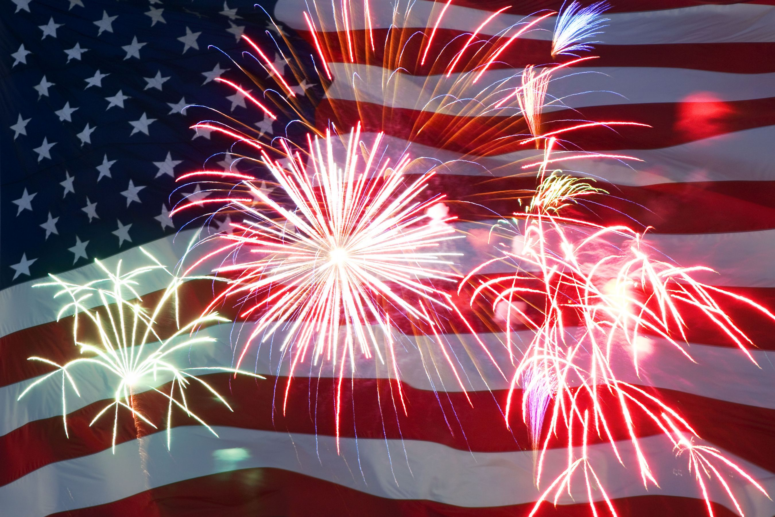 Post image for 10 Very Patriotic Songs #FourthOfJuly