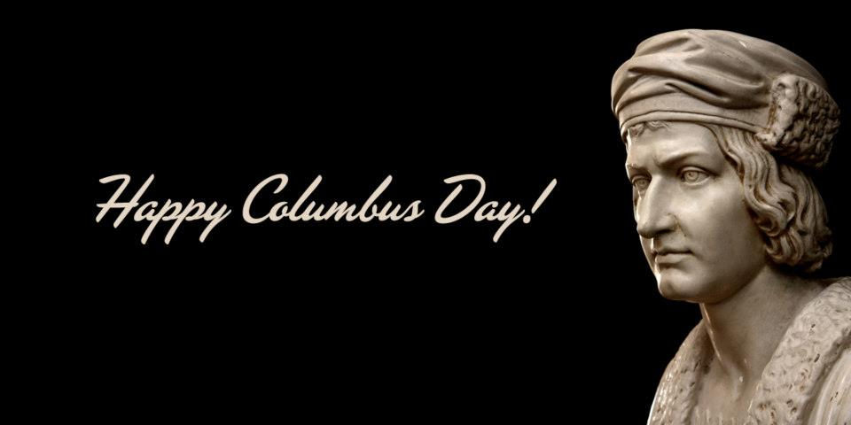 Post image for Celebrate Columbus Day with the JCCIA