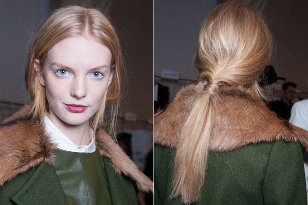 Post image for Fall Into Hair Trends