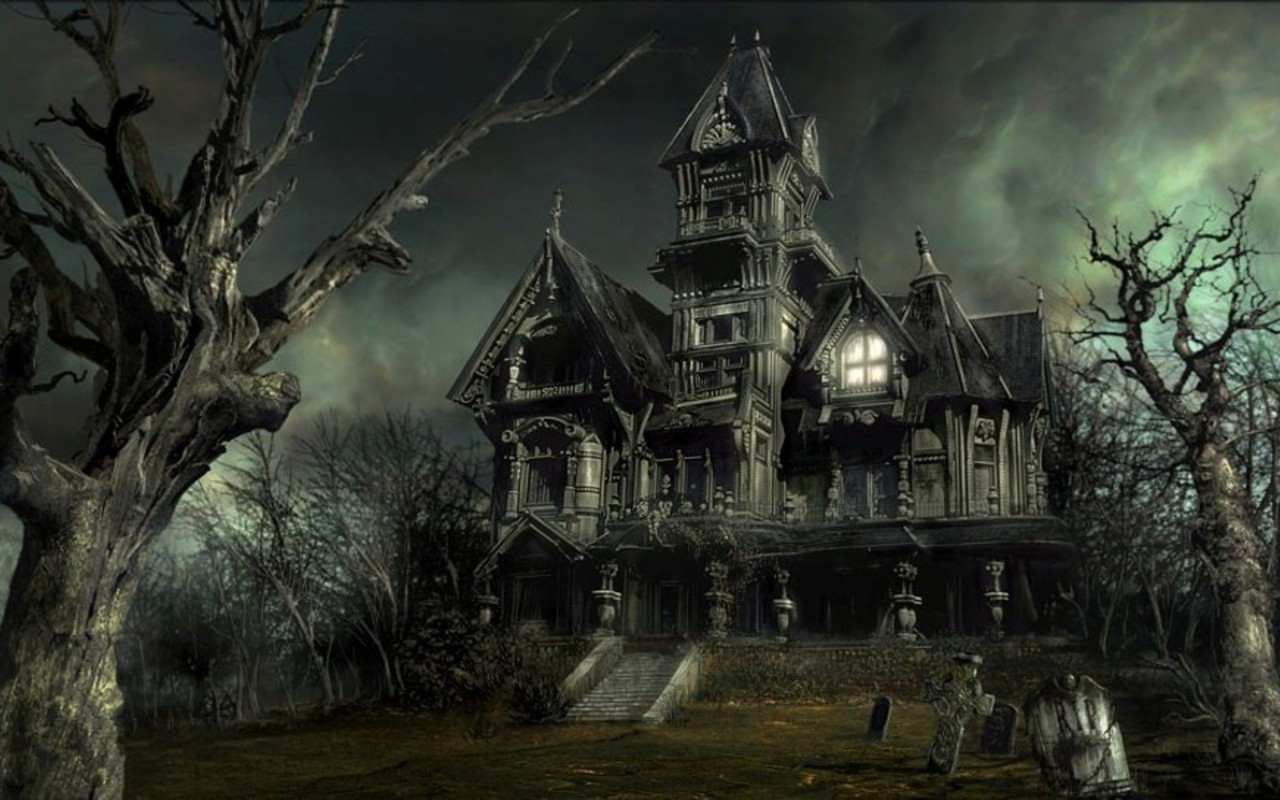 Post image for Chicagoland's Spooky Haunted Houses