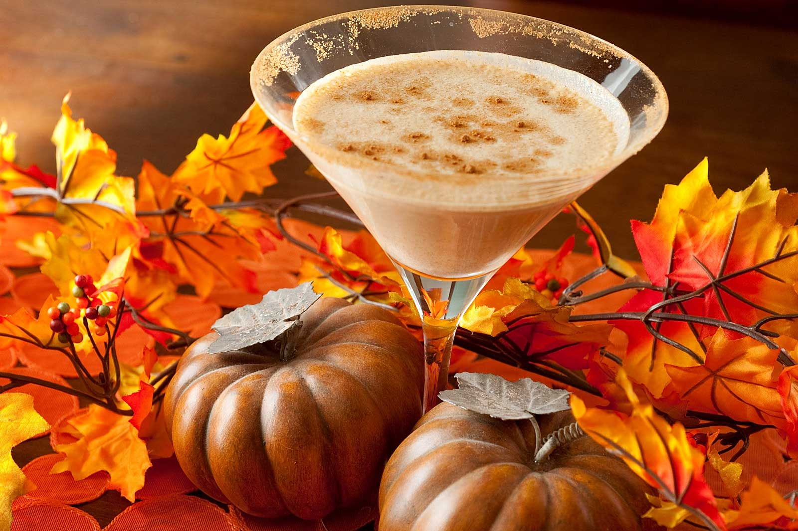 Post image for 'Tis the Season for Pumpkin… Anything!
