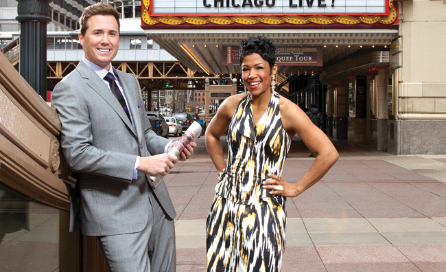 Post image for Windy City Live's Ryan Chiaverini Talks All Things Chicago, Windy City Live, and His Best TV Moments
