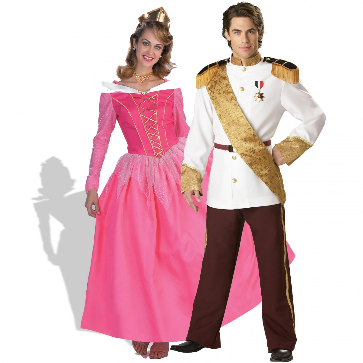 Post image for Halloween Couples Costumes