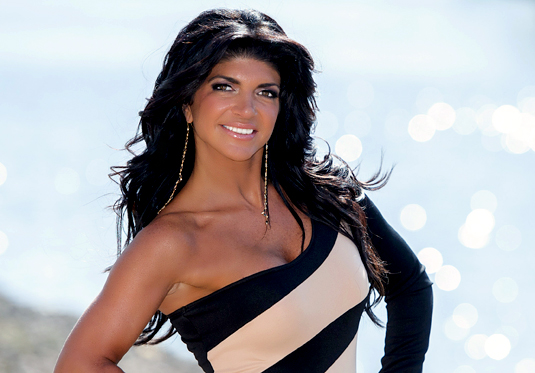 Post image for The Real Housewives of New Jersey's Teresa Giudice Talks Beauty and Business