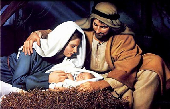 Post image for Was Jesus Born on December 25?
