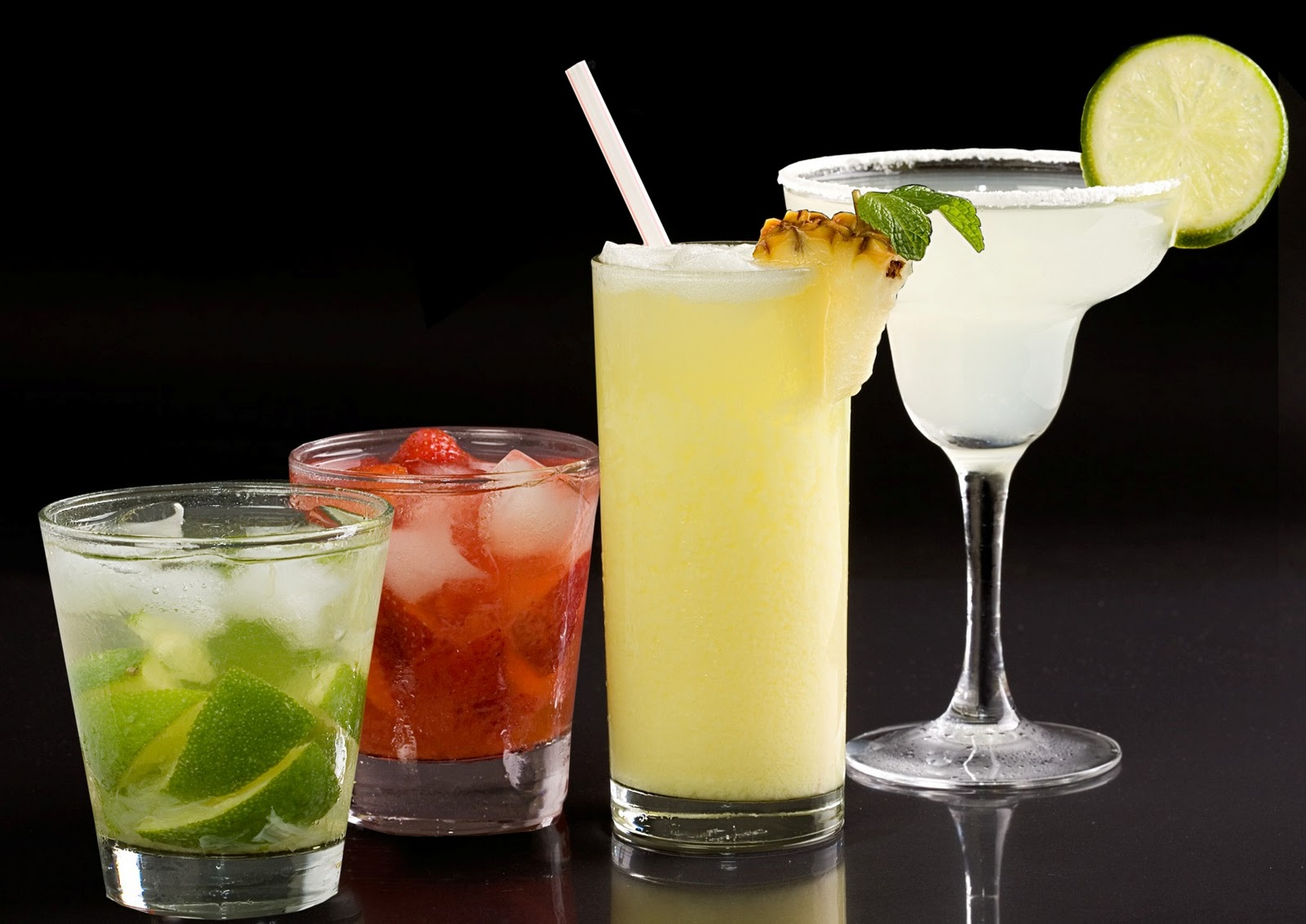 Post image for What Drink Are You Ordering?