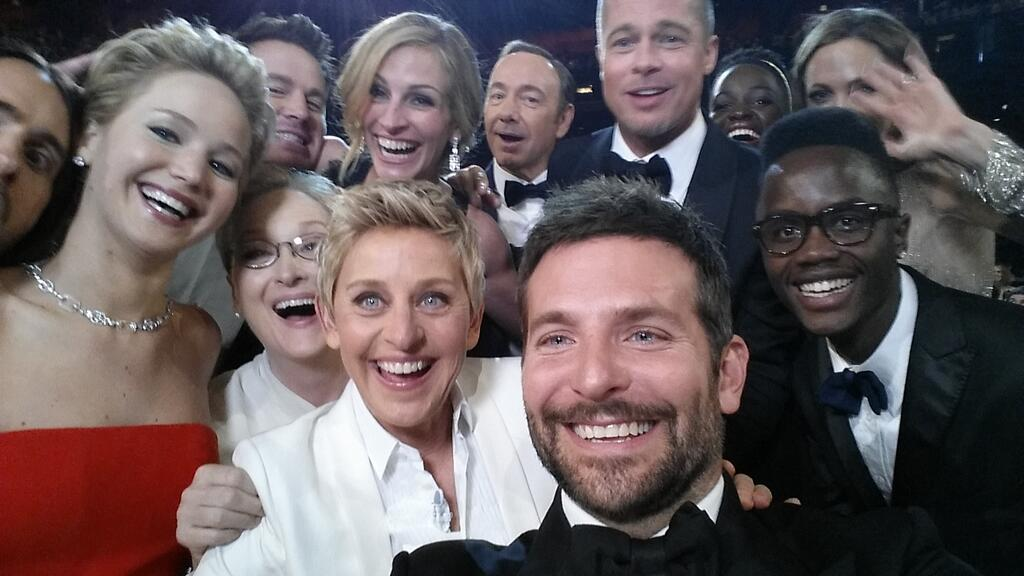 Post image for It's Almost Oscar Sunday!  #AcademyAwards