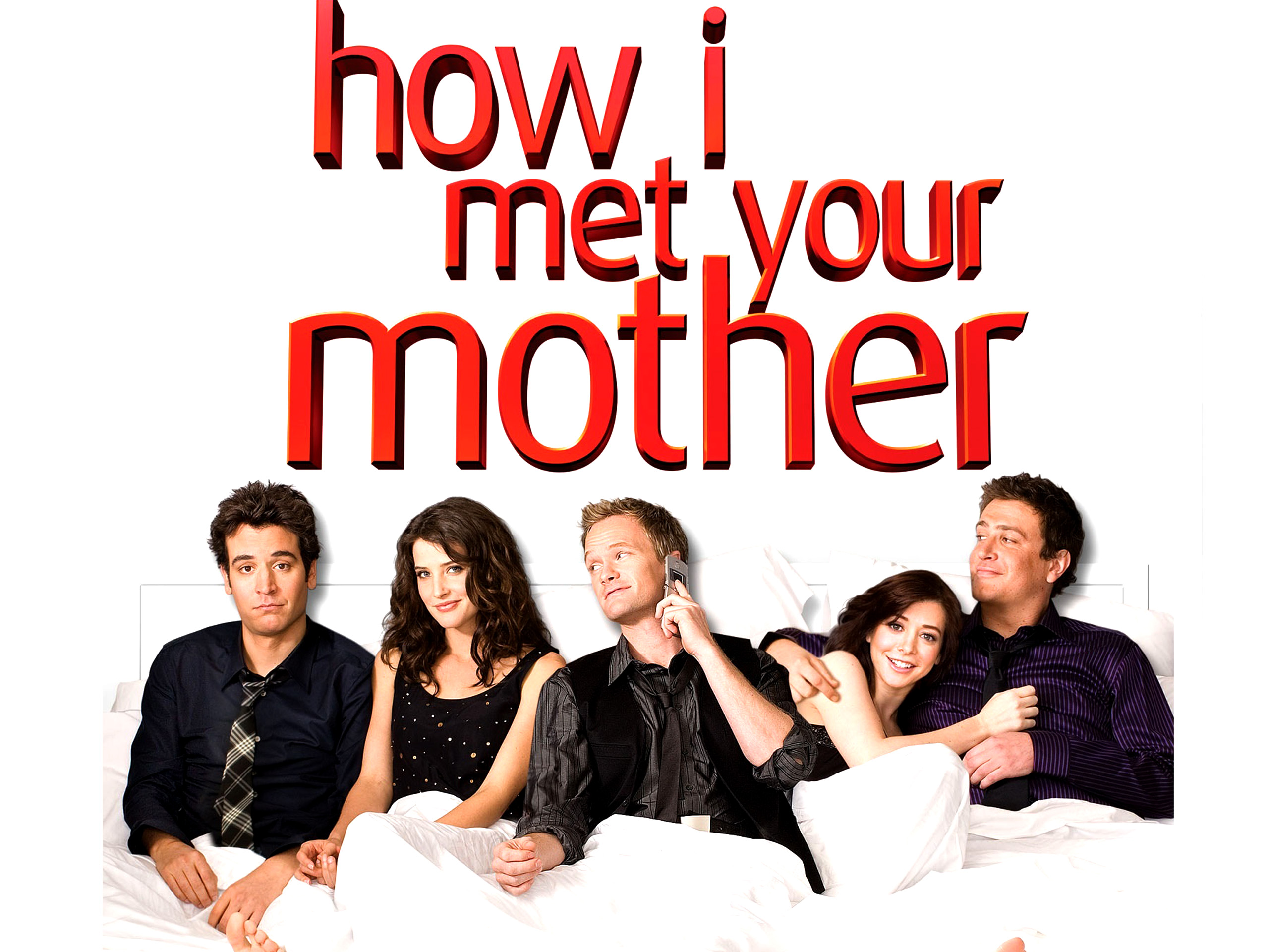 Post image for 'How I Met Your Mother' Series Finale:  What Was Good, What Was Bad