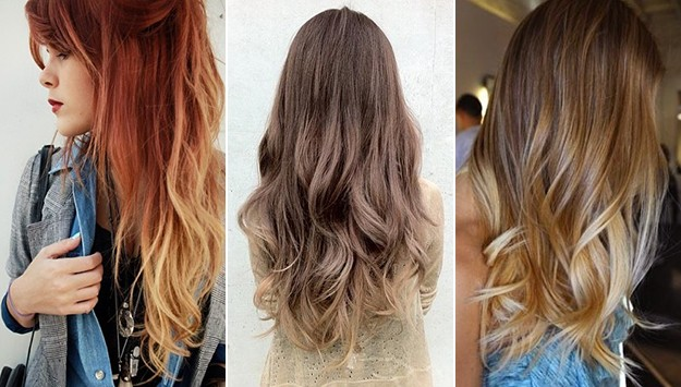 Post image for Spring Hair Trends for 2014