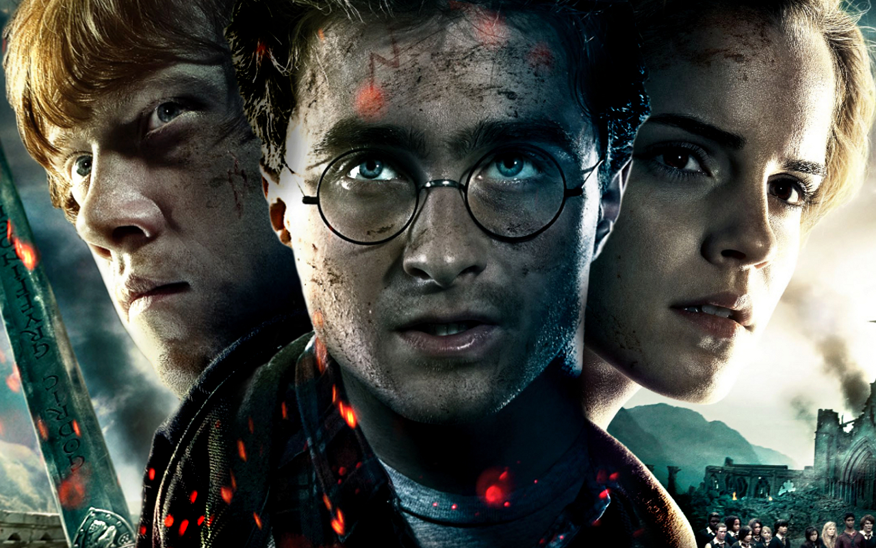 Post image for J.K. Rowling Pens Harry Potter Short Story!  #Yes!