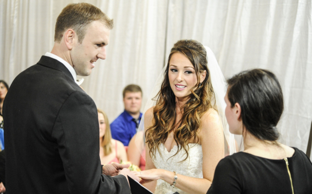 "Post image for Bachelor Alum Jamie Otis Explains Why She Married At First Sight: ""It's hard to figure out if a guy is a good guy or not"""