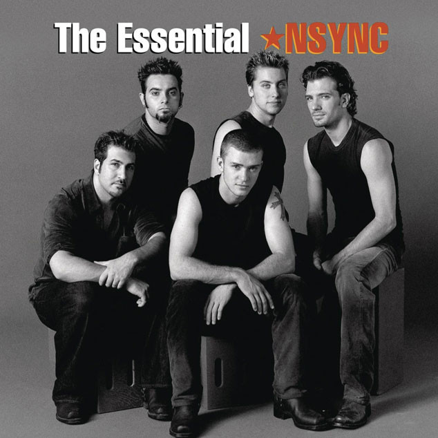 Post image for #OMG!!!  *N Sync Comes Out With New CD!