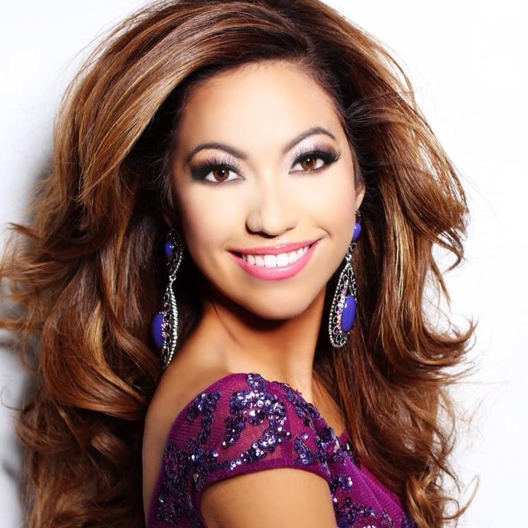 Post image for Miss Teen Nevada Bianca Gaden Takes the Crown