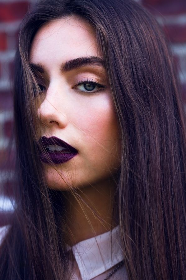 Post image for Fall Makeup Trends