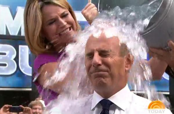 Post image for ALS Ice Bucket Challenge #Fails