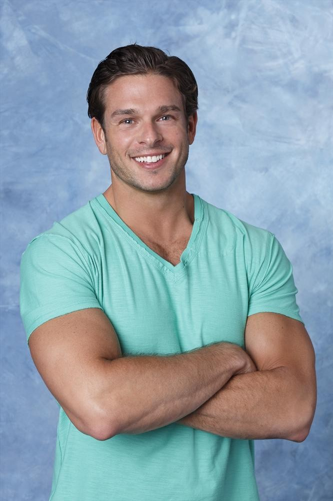 Post image for The Bachelorette's Michael Garofola talks love, Italy, and all things Bachelor