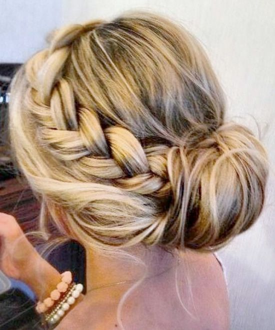 Post image for Sweetest Day Date Hair