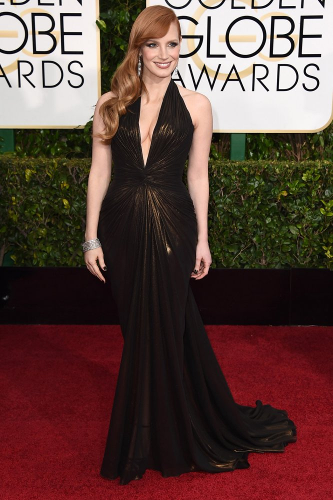 Post image for Emme's Best Dressed at the 2015 #GoldenGlobes