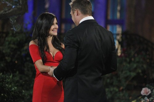 "Post image for The Bachelor's Alissa Giambrone: ""The Underlining Chemistry was Missing!"""