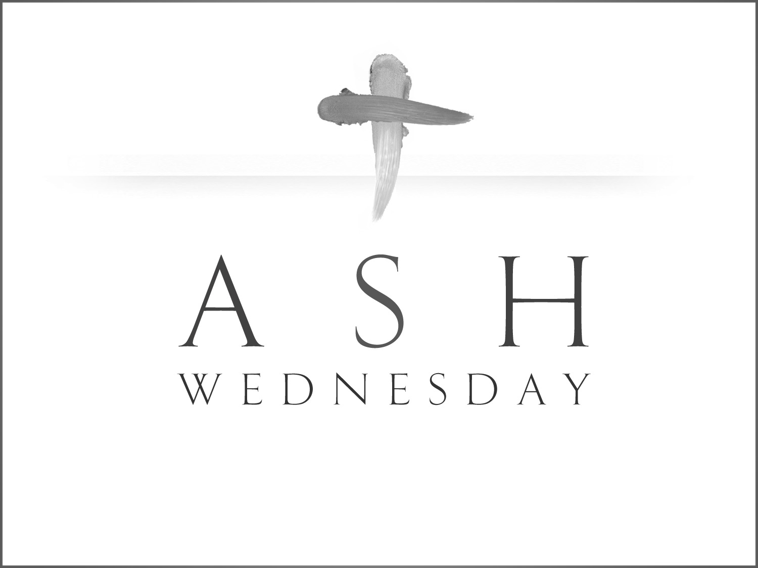 Post image for Will You Get Ashes On Ash Wednesday?
