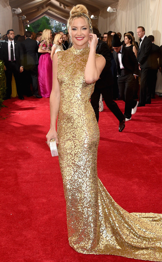 Post image for The Glamour!  The Fashion!  Emme's Favorites at the 2015 Met Gala!  #2015MetGala